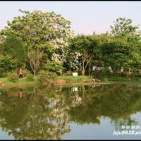 桃園市休閒旅遊 景點 景點其他 甘家堡 照片