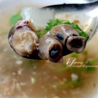 台北市美食 餐廳 中式料理 小吃 阿伯魷魚嘴焿 照片