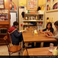 台北市美食 餐廳 異國料理 義式料理 希斯酪義大利麵 照片