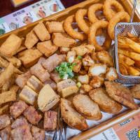 高雄市美食 餐廳 速食 漢堡、炸雞速食店 炸去啃鹹酥雞 照片