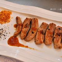 台中市美食 餐廳 異國料理 八漾新鉄板料理 照片