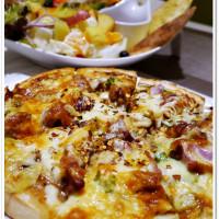 高雄市美食 餐廳 異國料理 御奉茗茶 照片
