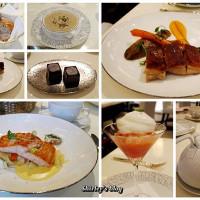 台北市美食 餐廳 咖啡、茶 文華東方酒店CAFÉ UN DEUX TROIS 照片