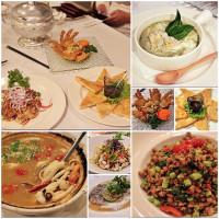 苗栗縣美食 餐廳 異國料理 泰式料理 全國高爾夫花園球場古斯托西餐廳 照片