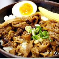 台北市美食 餐廳 異國料理 日式料理 惡燒肉便當大安和平店 照片