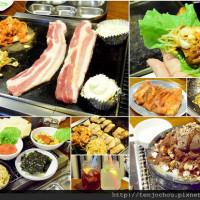 台北市美食 餐廳 異國料理 日式料理 VEGE TEJI YA 貝吉特吉亞 菜豚屋 有機生菜包肉 照片