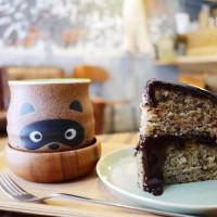 台北市美食 餐廳 咖啡、茶 咖啡館 NUKI Coffee 照片