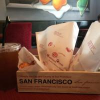 黑崎修在Sasha's Burger - 啥漢堡 pic_id=1436062