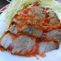台北市美食 餐廳 中式料理 小吃 張媽媽晴光切仔麵 照片
