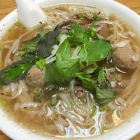台北市美食 餐廳 異國料理 異國料理其他 PHO88越南河粉 照片