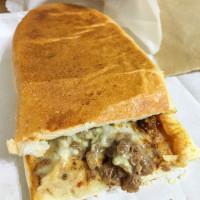 台北市美食 餐廳 異國料理 卡路里古巴三明治 照片