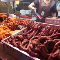 桃園市美食 餐廳 中式料理 中式早餐、宵夜 東山鴨頭 照片