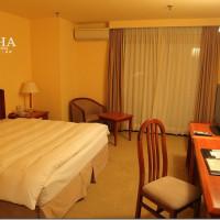 宜蘭縣休閒旅遊 住宿 商務旅館 羅東久屋麗緻客棧 照片