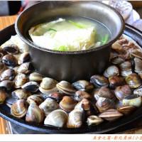 彰化縣美食 餐廳 餐廳燒烤 燒烤其他 小匠園火烤兩吃 照片
