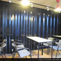 35號的腳印在Nomads Expo Cafe游睦咖啡 pic_id=1376319