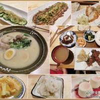 桃園市美食 餐廳 異國料理 日式料理 許諺屋拉麵 照片