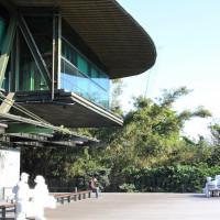 新北市休閒旅遊 景點 藝文中心 雲門劇場 照片