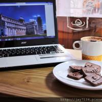 台北市美食 餐廳 烘焙 烘焙其他 探索餅乾 照片