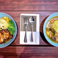 台中市美食 餐廳 異國料理 Upper Life Cafe 照片