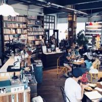 台南市美食 餐廳 咖啡、茶 咖啡館 Room A 照片