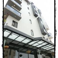 台中市休閒旅遊 住宿 商務旅館 時光對白旅棧 照片