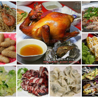 基隆市美食 餐廳 中式料理 台菜 好雞會甕仔雞 照片