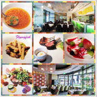 台北市美食 餐廳 異國料理 六福皇宮-Danielis丹耶澧義大利餐廳 照片