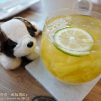 台南市美食 餐廳 飲料、甜品 飲料、甜品其他 凰商號 照片