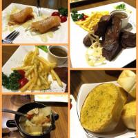 台北市美食 餐廳 異國料理 異國料理其他 墨特尼原塊牛排 Motterne 照片