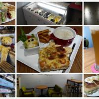 桃園市美食 餐廳 飲料、甜品 冰淇淋、優格店 papa's 帕帕司手創冰淇淋 照片