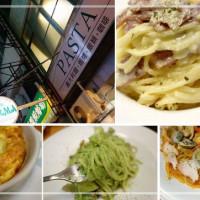 台南市美食 餐廳 異國料理 義式料理 帕瑪義式廚房 照片