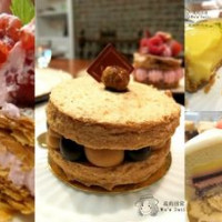 台北市美食 餐廳 異國料理 異國料理其他 雷斯理法式甜點小館 照片
