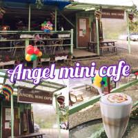 台東縣美食 攤販 冰品、飲品 Angel Mini Cafe 照片