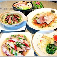 新北市美食 餐廳 中式料理 粵菜、港式飲茶 福容大飯店 福隆貝悅 照片