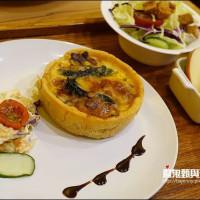 新北市美食 餐廳 異國料理 美式料理 飛去澳洲 照片