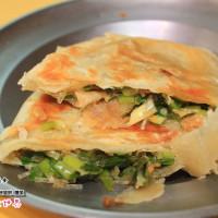 彰化縣美食 攤販 攤販其他 和平蛋餅 照片