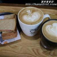 新北市美食 餐廳 咖啡、茶 咖啡館 路易莎三重概念店 照片
