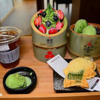 屏東縣美食 餐廳 飲料、甜品 冰淇淋、優格店 三星園抹茶概念館 照片