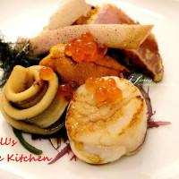 台北市美食 餐廳 異國料理 多國料理 明仁ㄐㄧㄤˋ私廚 照片