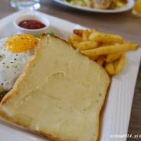 台北市 美食 餐廳 異國料理 義式料理 Yup Cafe 照片