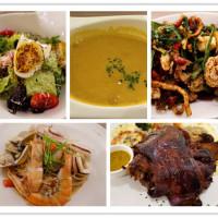 台北市美食 餐廳 異國料理 義式料理 Yup Cafe 照片