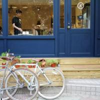 台北市美食 餐廳 咖啡、茶 咖啡館 KiOSK 照片