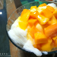 糖糖's 享食生活在幸發亭蜜豆冰本舖 pic_id=3442116