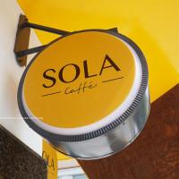 藍色起士在COLA Caffee pic_id=1394725