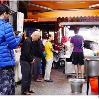台中市美食 餐廳 中式料理 小吃 阿清香菇肉燥飯 照片