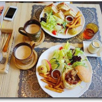 台中市美食 餐廳 異國料理 多國料理 漢斯木工廚房 照片