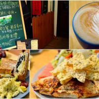 新北市美食 餐廳 咖啡、茶 咖啡館 樹男咖啡館 照片