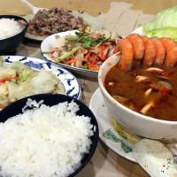 台中市美食 餐廳 異國料理 泰式料理 泰國小吃店 照片