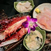 台北市美食 餐廳 火鍋 火鍋其他 賞鮨帝王蟹火鍋 照片
