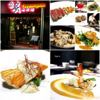 台北市美食 餐廳 餐廳燒烤 鐵板燒 京炙鐵板燒 照片
